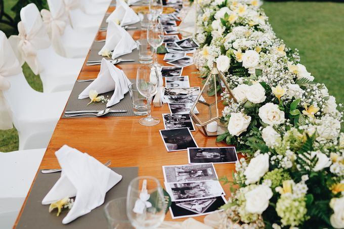 The Wedding of  Mick & Sue by PMG Hotels & Resorts - 025