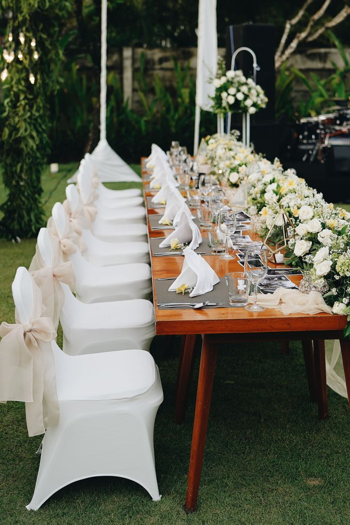 The Wedding of  Mick & Sue by PMG Hotels & Resorts - 026