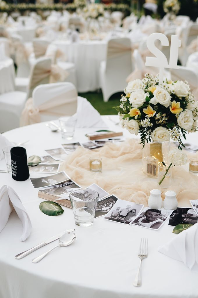 The Wedding of  Mick & Sue by PMG Hotels & Resorts - 028