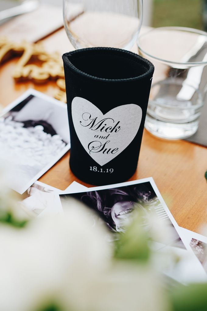 The Wedding of  Mick & Sue by PMG Hotels & Resorts - 029