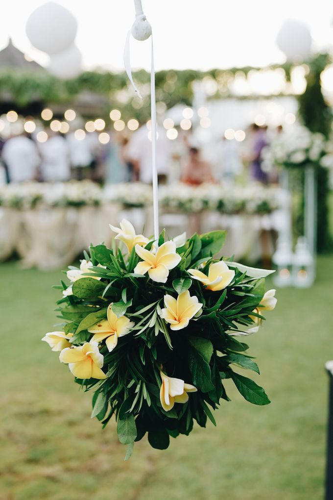 The Wedding of  Mick & Sue by PMG Hotels & Resorts - 041