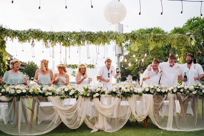 The Wedding of  Mick & Sue by PMG Hotels & Resorts - 042