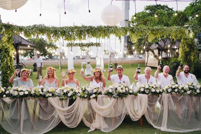 The Wedding of  Mick & Sue by PMG Hotels & Resorts - 043