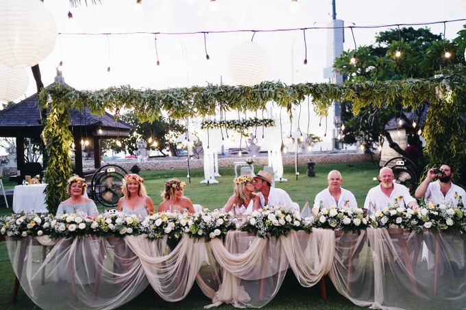 The Wedding of  Mick & Sue by PMG Hotels & Resorts - 044