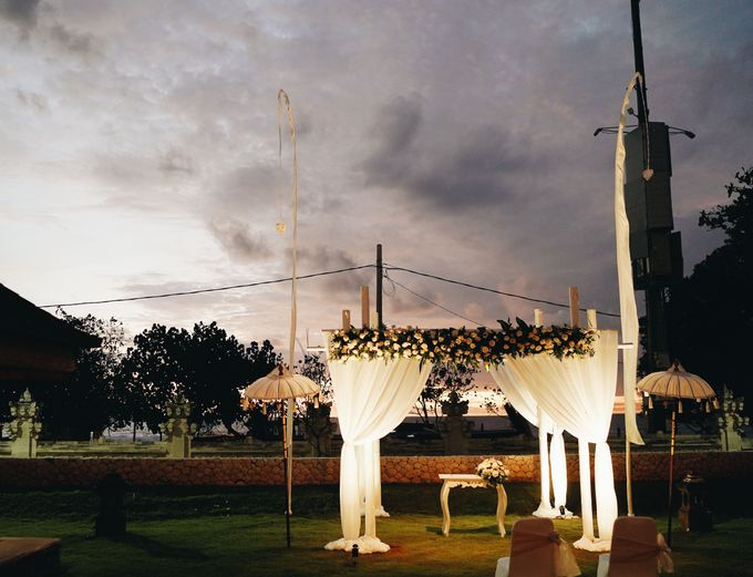 The Wedding of  Mick & Sue by PMG Hotels & Resorts - 045