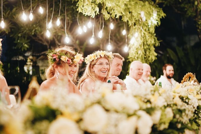 The Wedding of  Mick & Sue by PMG Hotels & Resorts - 032