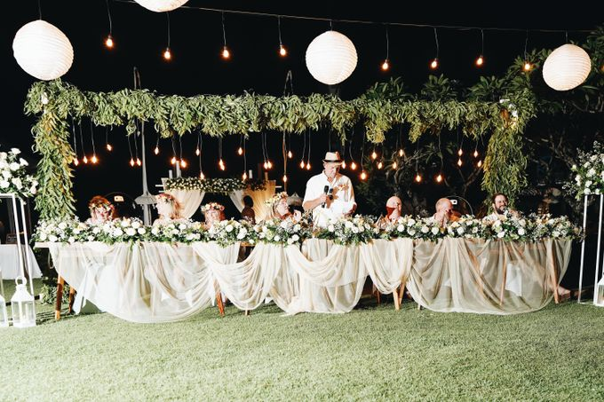 The Wedding of  Mick & Sue by PMG Hotels & Resorts - 047