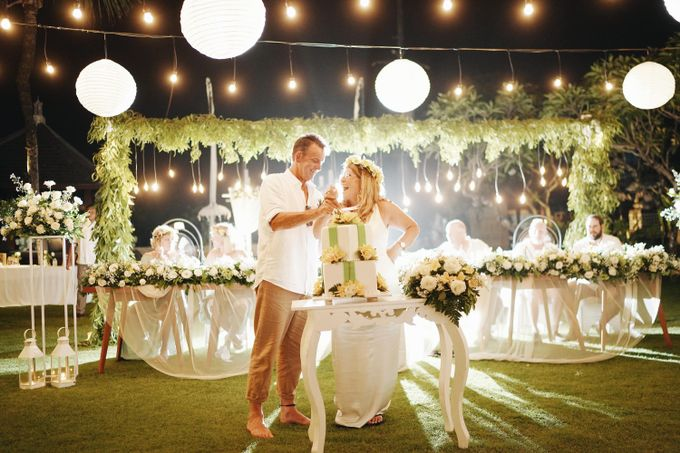 The Wedding of  Mick & Sue by PMG Hotels & Resorts - 048