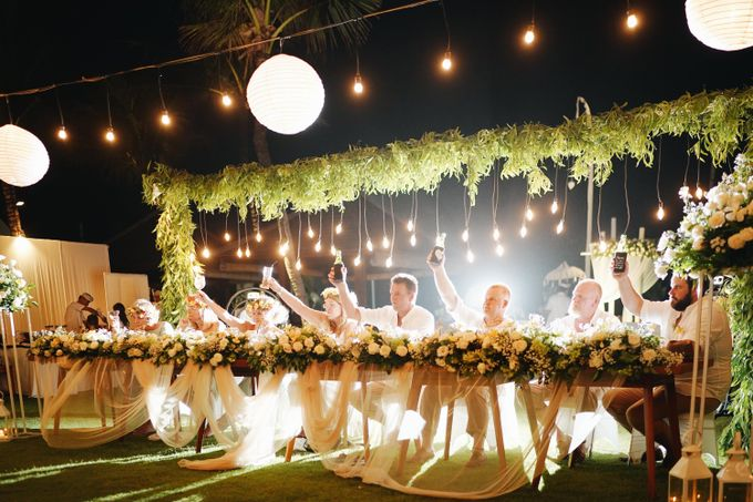 The Wedding of  Mick & Sue by PMG Hotels & Resorts - 049