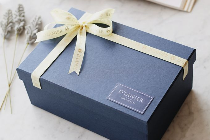 Hampers by D'LANIER Artisan Chocolates - 002