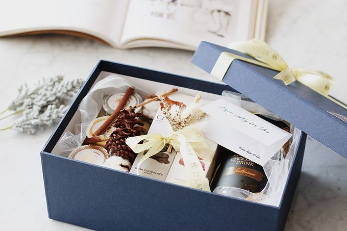 Hampers by D'LANIER Artisan Chocolates - 003
