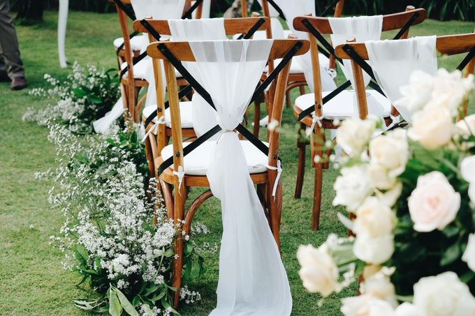 The Wedding of  Angus & Jessica by PMG Hotels & Resorts - 008