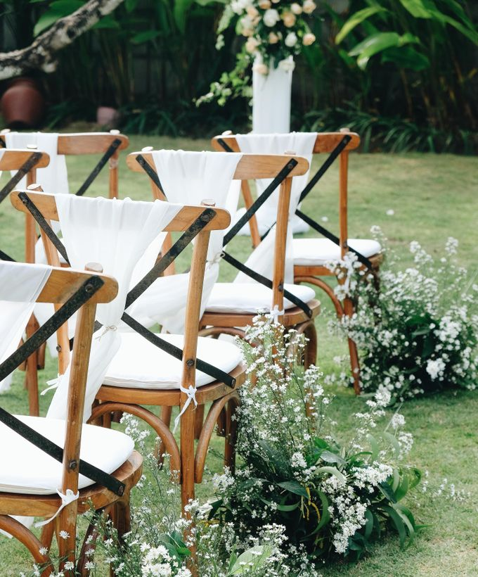 The Wedding of  Angus & Jessica by PMG Hotels & Resorts - 009