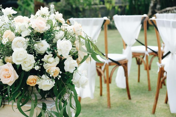 The Wedding of  Angus & Jessica by PMG Hotels & Resorts - 010