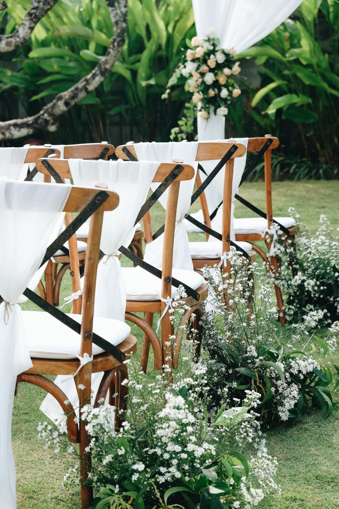 The Wedding of  Angus & Jessica by PMG Hotels & Resorts - 012