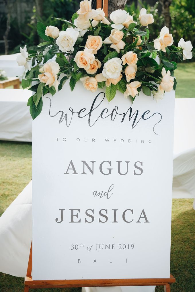 The Wedding of  Angus & Jessica by PMG Hotels & Resorts - 013