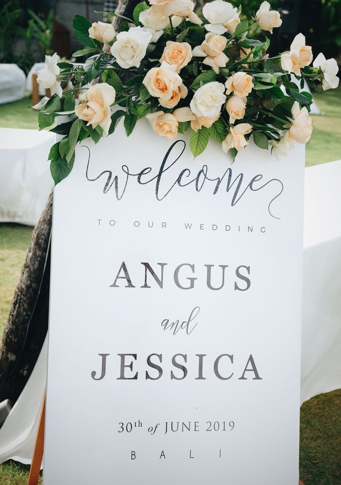 The Wedding of  Angus & Jessica by PMG Hotels & Resorts - 014
