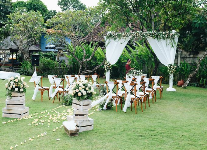 The Wedding of  Angus & Jessica by PMG Hotels & Resorts - 015