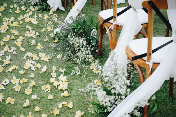 The Wedding of  Angus & Jessica by PMG Hotels & Resorts - 017