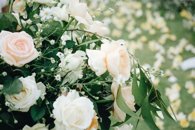 The Wedding of  Angus & Jessica by PMG Hotels & Resorts - 018