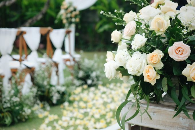 The Wedding of  Angus & Jessica by PMG Hotels & Resorts - 019