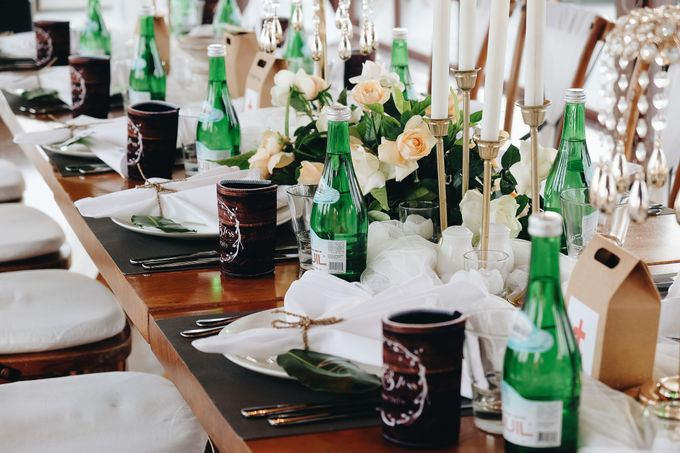 The Wedding of  Angus & Jessica by PMG Hotels & Resorts - 021