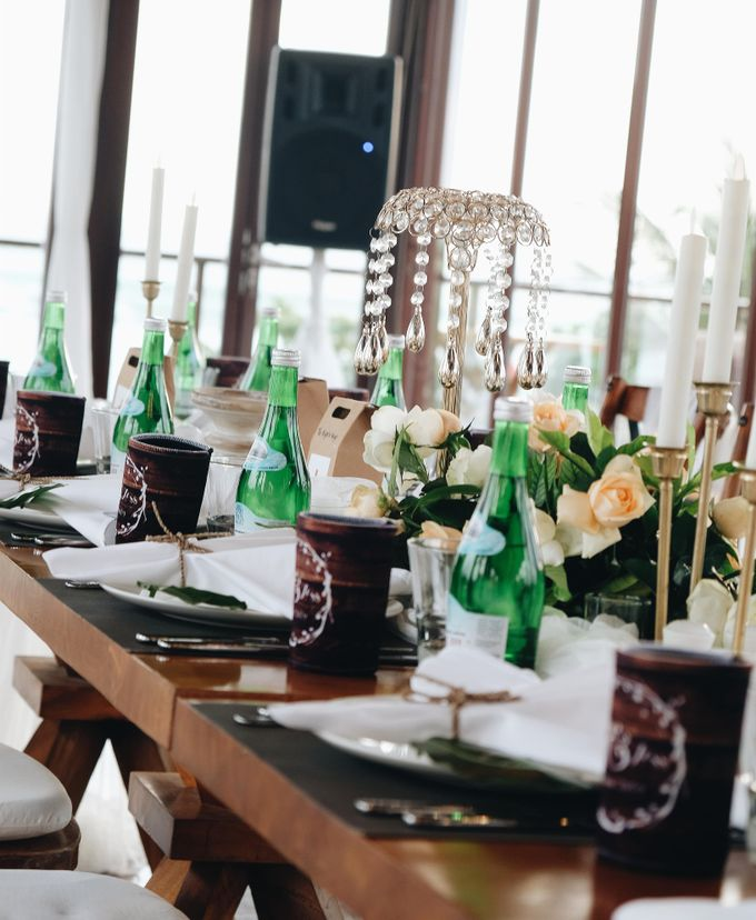 The Wedding of  Angus & Jessica by PMG Hotels & Resorts - 023