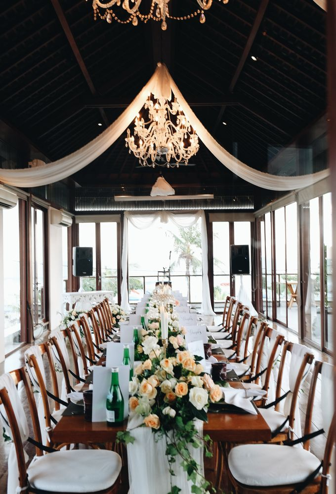 The Wedding of  Angus & Jessica by PMG Hotels & Resorts - 024