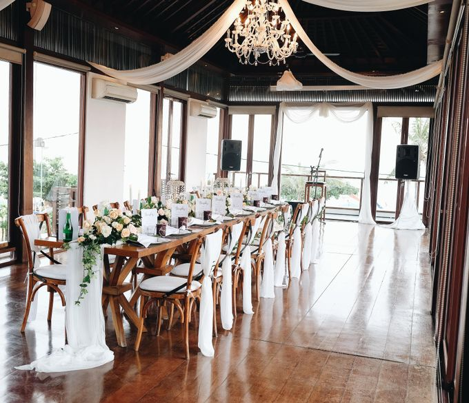 The Wedding of  Angus & Jessica by PMG Hotels & Resorts - 027