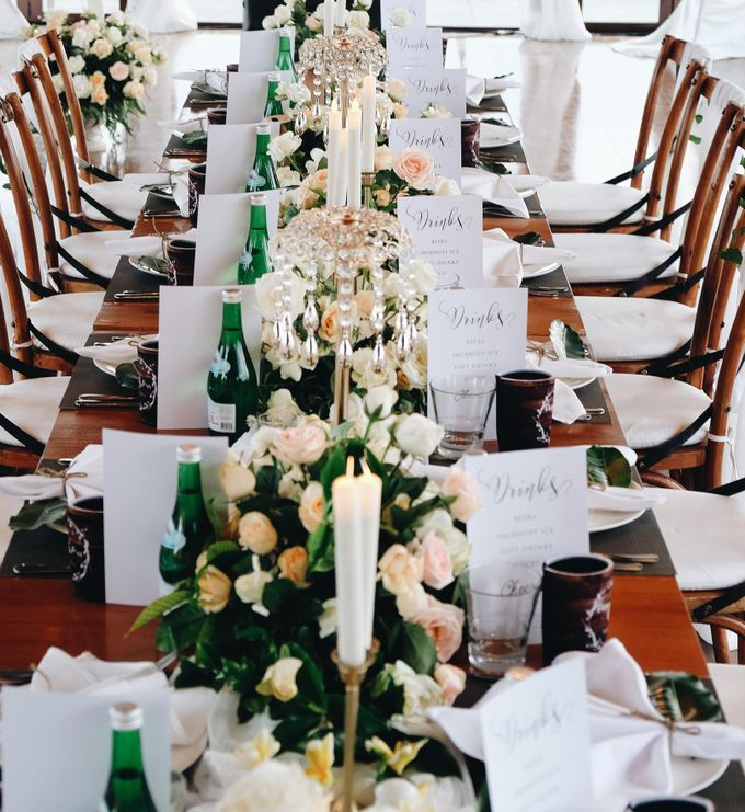The Wedding of  Angus & Jessica by PMG Hotels & Resorts - 029