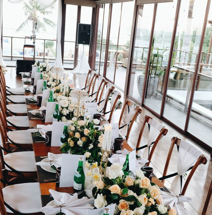 The Wedding of  Angus & Jessica by PMG Hotels & Resorts - 032