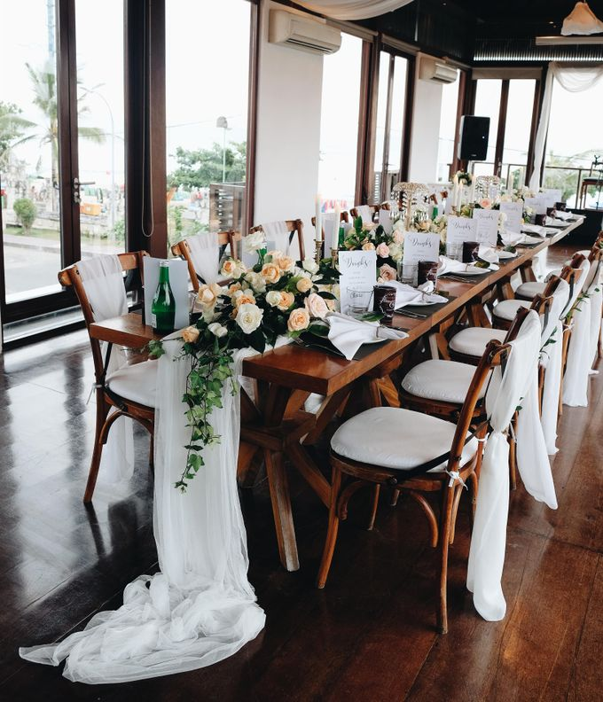 The Wedding of  Angus & Jessica by PMG Hotels & Resorts - 034