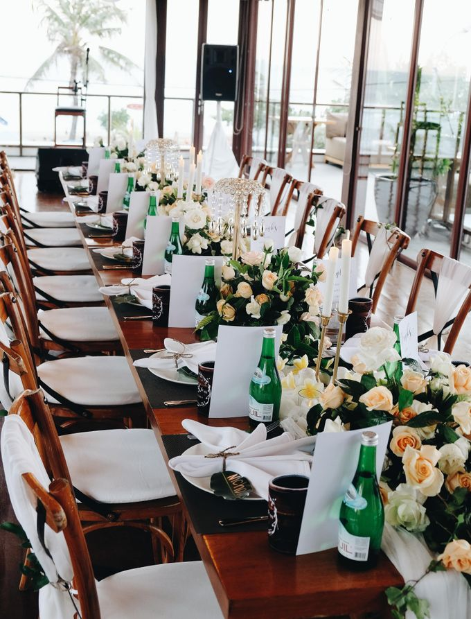 The Wedding of  Angus & Jessica by PMG Hotels & Resorts - 035