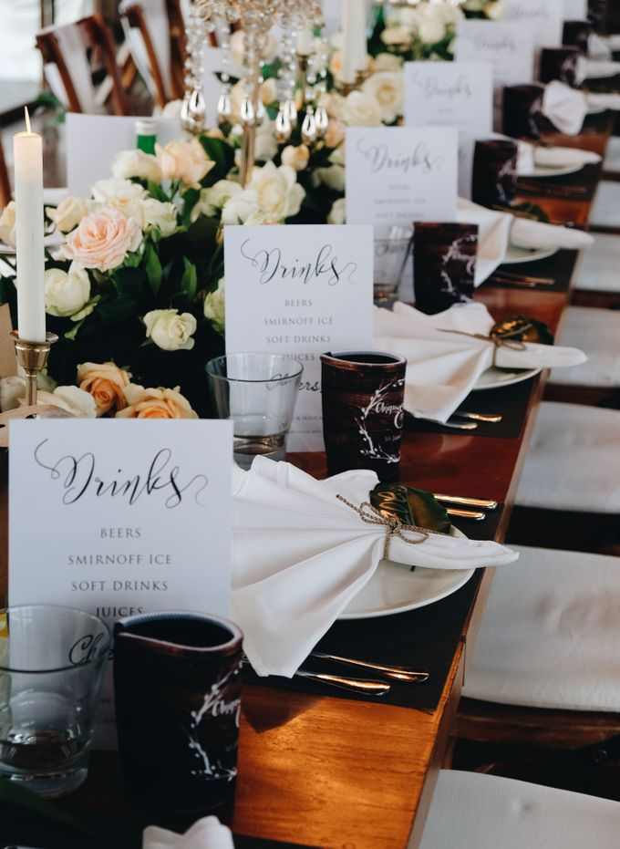 The Wedding of  Angus & Jessica by PMG Hotels & Resorts - 037