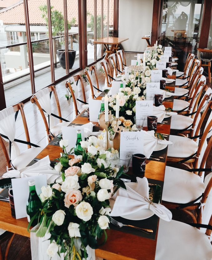 The Wedding of  Angus & Jessica by PMG Hotels & Resorts - 039