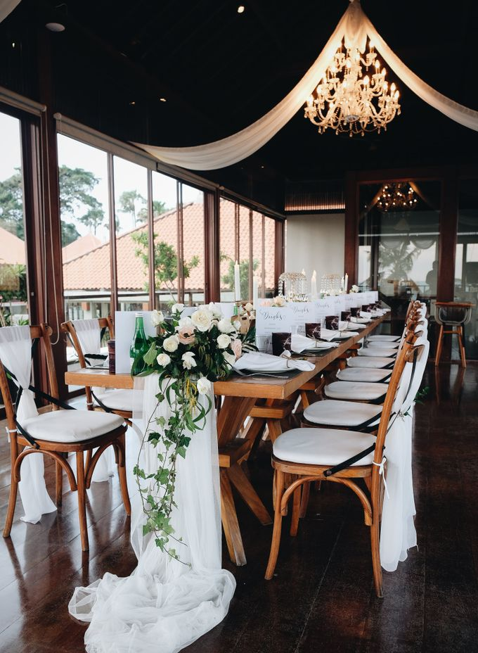 The Wedding of  Angus & Jessica by PMG Hotels & Resorts - 040