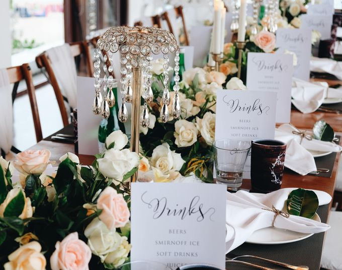The Wedding of  Angus & Jessica by PMG Hotels & Resorts - 041