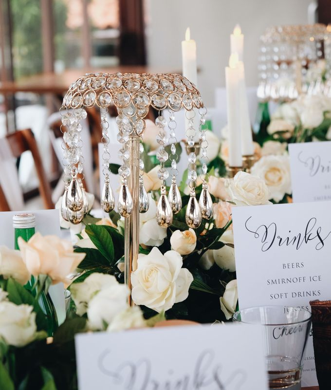 The Wedding of  Angus & Jessica by PMG Hotels & Resorts - 044