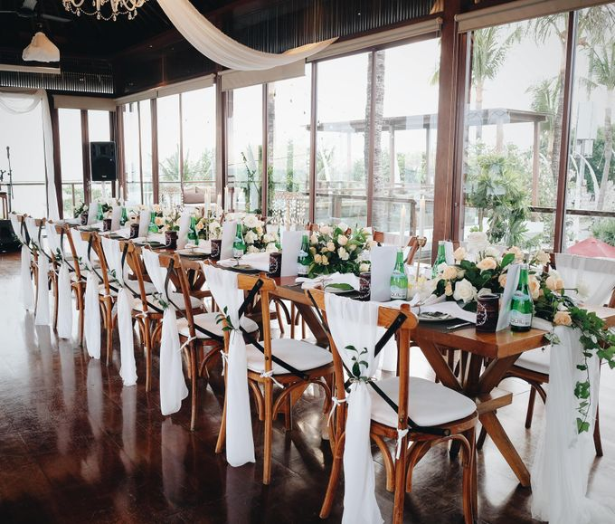 The Wedding of  Angus & Jessica by PMG Hotels & Resorts - 045