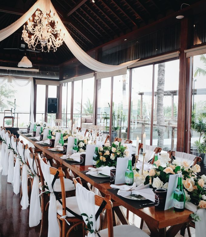 The Wedding of  Angus & Jessica by PMG Hotels & Resorts - 047