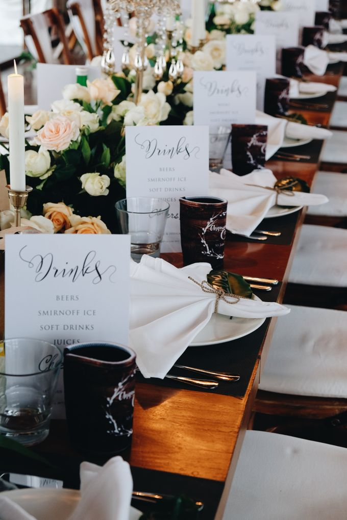 The Wedding of  Angus & Jessica by PMG Hotels & Resorts - 049