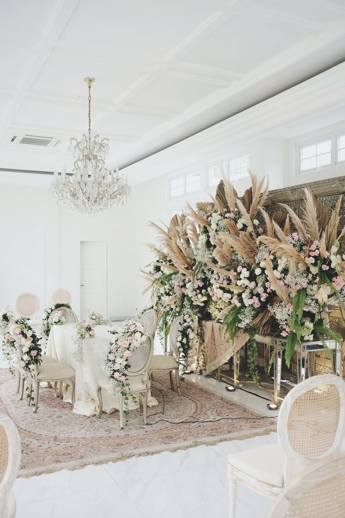 Intimate Wedding At The Manor Andara by redberry wedding - 035