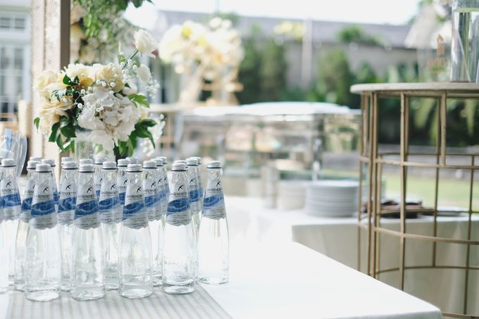 Intimate Wedding At The Manor Andara by redberry wedding - 024