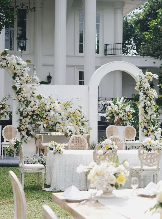 Intimate Wedding At The Manor Andara by redberry wedding - 036