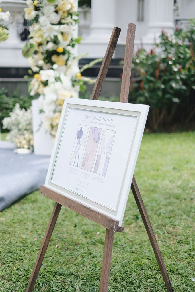 Intimate Wedding At The Manor Andara by redberry wedding - 034
