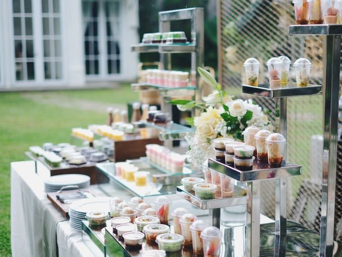 Intimate Wedding At The Manor Andara by redberry wedding - 029
