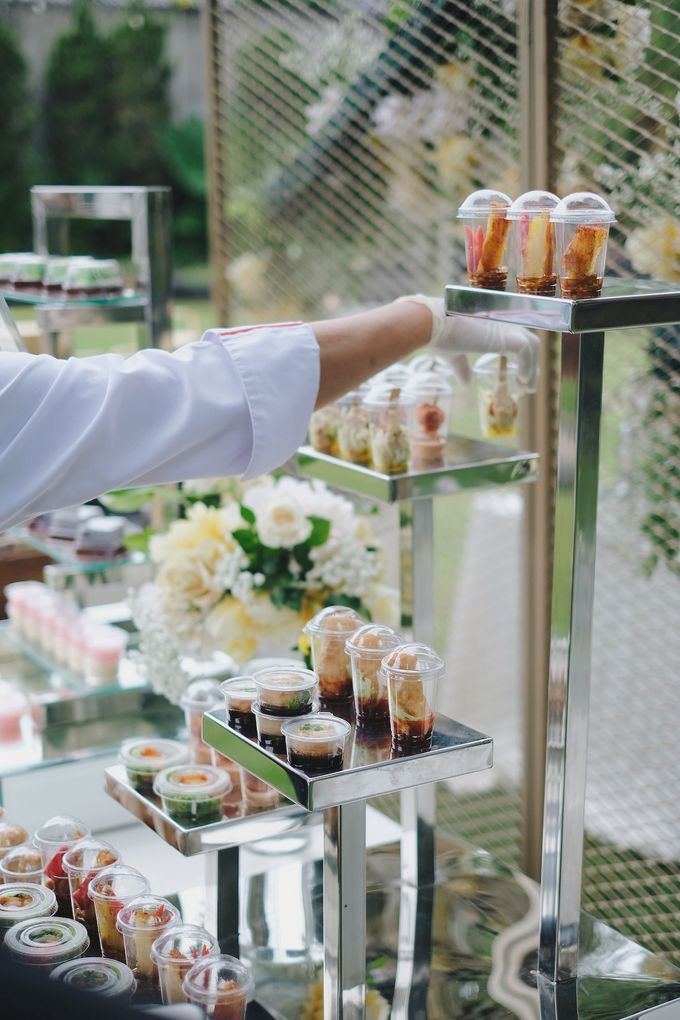 Intimate Wedding At The Manor Andara by redberry wedding - 001