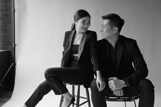 Studio Session of Denny & Valeria by Lavene Pictures - 012