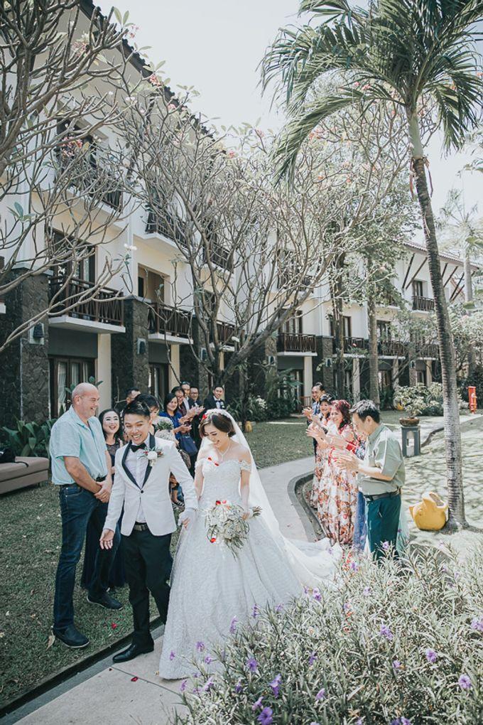 Wedding Of Stefen & Rina by My Day Photostory - 026