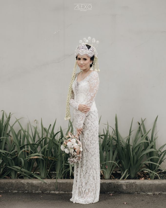 Planner for Intimate Wedding Coby and Tami by Double Happiness Wedding Organizer - 026